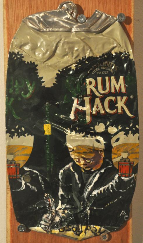 RumHack